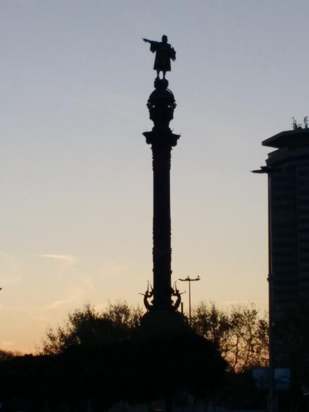 Kolumbussäule