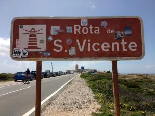 Cabo São Vicente
