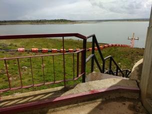 Barragem de Monte Rocha
