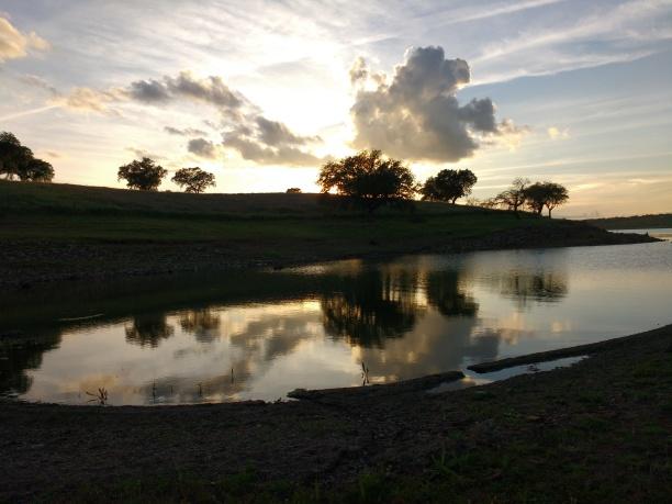 Barragem do Alqueva