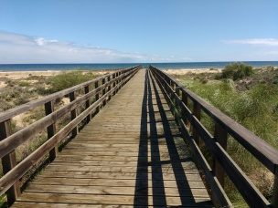 Praia Manta Rôta