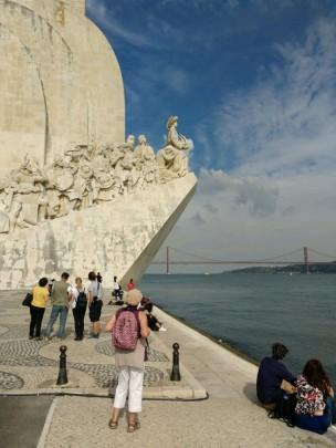 Entdeckerdenkmal
