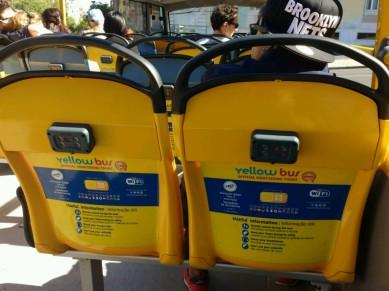 Im Yellowbus