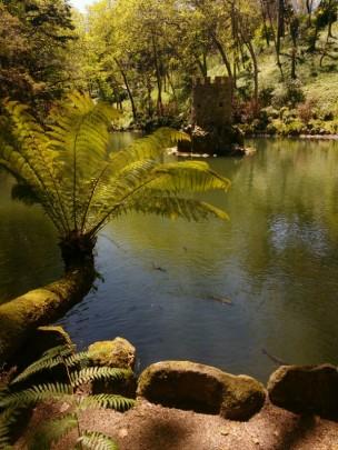 Tal der Seen