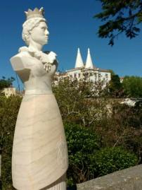 Kunst in Sintra
