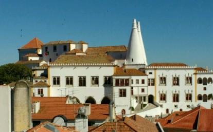 Palast von Sintra