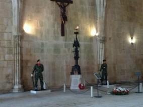 Grab des unbekannten Soldaten