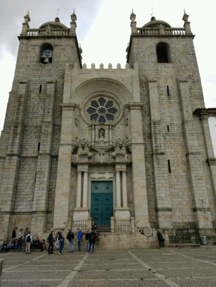 Sé do Porto (Kathedrale)