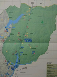 Plan Nationalpark