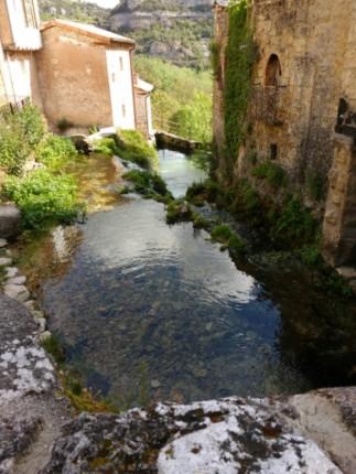 Wasserterrasse