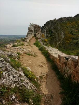 Castillo de Poza de la Sal