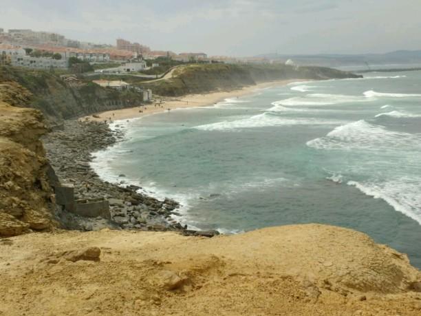 Strand von Ericeira