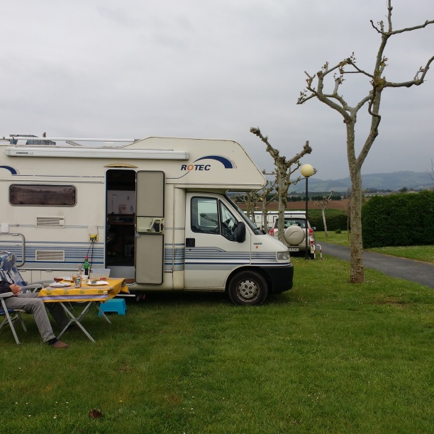 Camping Vegamar