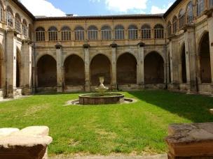 Kloster Irache