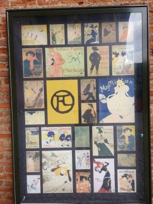 Museum Toulouse-Lautrec