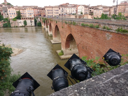 Die alte Brücke