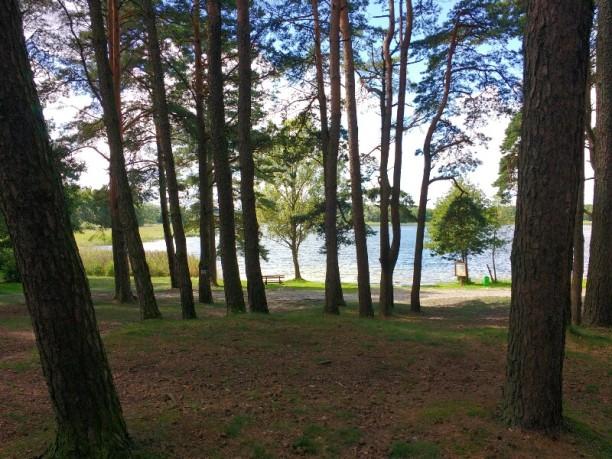 Pommersche Seenplatte