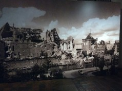 Zerstörung im 2.Weltkrieg