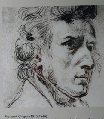 Chopin war hier