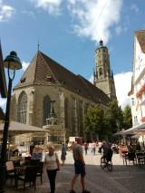 Die St.Georgskirche
