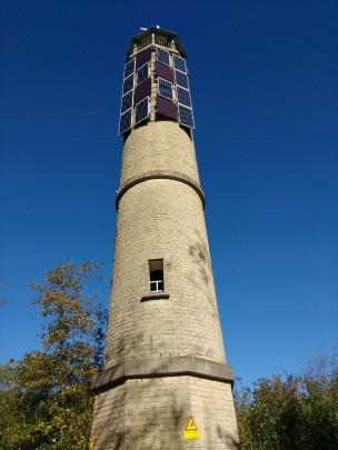 Brandeck-Turm