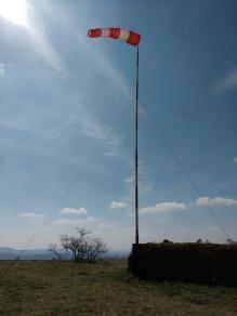 Wetterstation Klippeneck