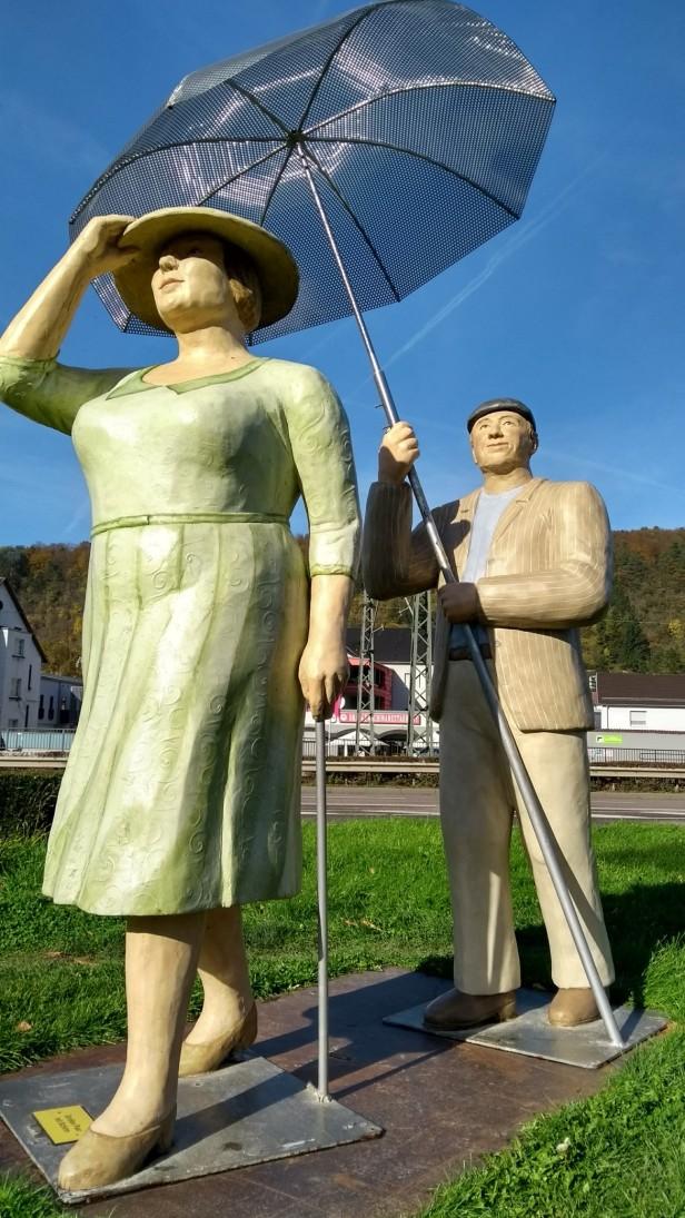Berliner Paar