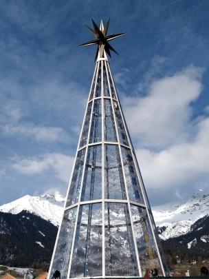 Swarovski-Turm