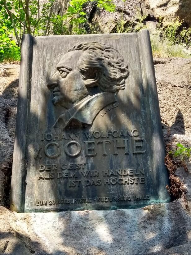 Goethefelsen 2