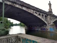 Maximiliansbrücke