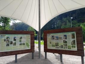 Info-Kletterzentrum
