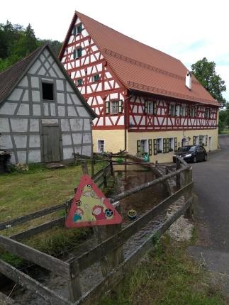 Ziegelmühle
