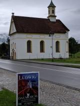 Feldkirche an der Augsburger Straße (B16)