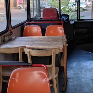 Café/Restaurant Pförtner