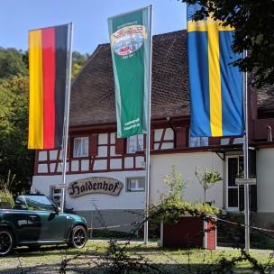 Gasthof Haldenhof