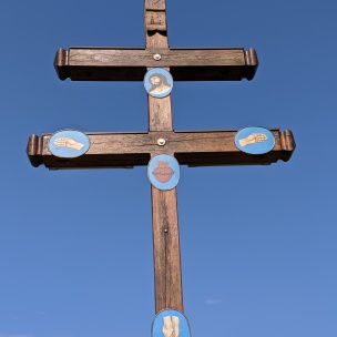 Staffelsteiner Kreuz (Norden)