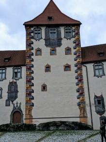 'Hohes Schloss'
