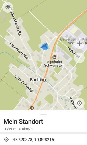 Buching