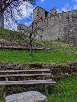 Burg Hohendießen