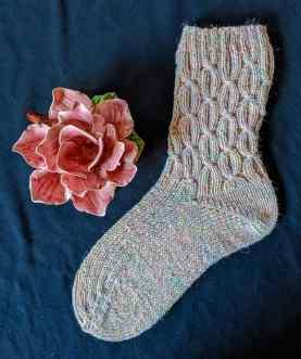 Aus meiner Socken-Werkstatt