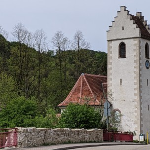 Remigius-Kirche in Mühlen