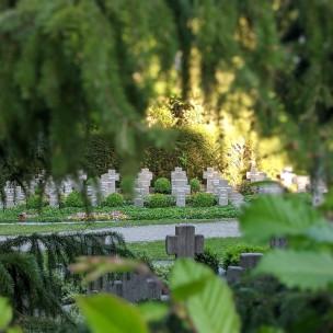 Nonnenfriedhof