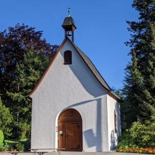 Schönstatt Heiligtum