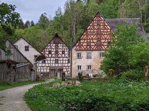 Grießmühle